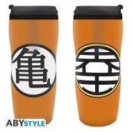Dragon Ball - Mug de voyage Kame