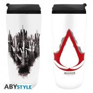 Assassin's Creed - Mug de voyage Crest