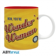 DC Comics - Mug Wonder Woman Mom