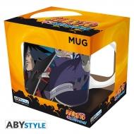 Naruto Shippuden - Mug Naruto vs Madara