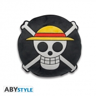One Piece - Coussin Skull