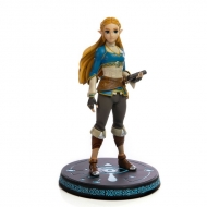 The Legend of Zelda - Figurine Princess Zelda BoTW 25cm