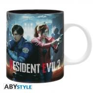 Resident Evil - Mug RE 2 Remastered