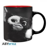 Gremlins - Mug Gizmo noir & blanc