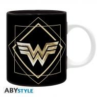 DC Comics - Mug Wonder Woman dorée