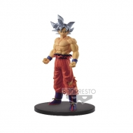 Dragon Ball - Figurine Son Goku (Ver. B) Creator x Creator Ultra Instinct