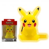 Pokemon - Figurine Pikachu lumineuse