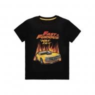 Fast & Furious - T-Shirt Hot Flames