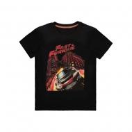 Fast & Furious - T-Shirt City Drift