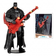 DC Multiverse - Figurine Build A Batman 18 cm