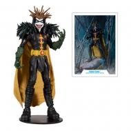 DC Multiverse - Figurine Build A Robin King 18 cm