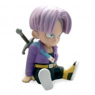 Dragon Ball - Tirelire Chibi Trunks 15 cm