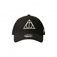 Harry Potter - Casquette hip hop Reliques de la Mort