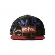 Harry Potter - Casquette Snapback Heraldic Animals