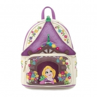 Disney - Sac à dos Tangled Tower Scene By Loungefly