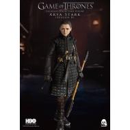 Game of Thrones - Figurine 1/6 Arya Stark 25 cm