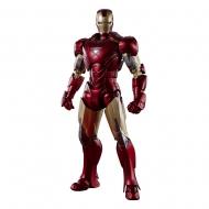 Avengers - Figurine S.H. Figuarts Iron Man Mark 6 (Battle of New York Edition) 15 cm