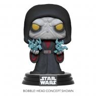 Star Wars Episode IX - Figurine POP! Revitalized Palpatine 9 cm