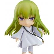 Fate /Grand Order Absolute Demonic Front : Babylonia - Figurine Nendoroid Kingu 10 cm