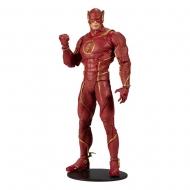 DC Multiverse - Figurine The Flash: Injustice 2 18 cm
