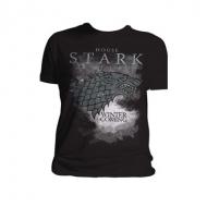Game Of Thrones -  T-Shirt Stark Houses