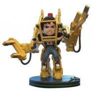 Alien - Figurine Q-Fig Ripley & Power Loader 13 cm