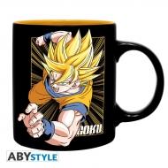 Dragon Ball - Mug Goku & Vegeta