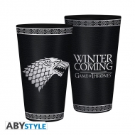 Game of Thrones - Verre XXL Stark