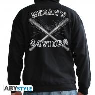 The Walking Dead - Sweat Negan's Savior