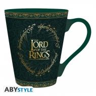 Le Seigneur des anneaux - Mug Elfique