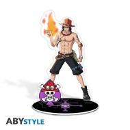 One Piece - Acryl Portgas D. Ace