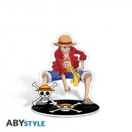 One Piece - Acry Monkey D. Luffy