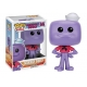 Hanna Barbera - Figurine POP! Squiddly Diddly 9 cm