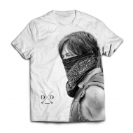 Walking Dead - T-Shirt Daryl Sublimation