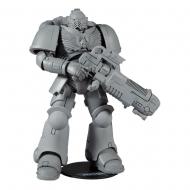 Warhammer 40k - Figurine Primaris Space Marine Hellblaster (AP) 18 cm