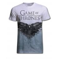 Le Trône de fer - T-Shirt Sublimation