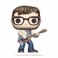 Weezer - Figurine POP! Rivers Cuomo 9 cm