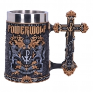 Powerwolf - Chope Logo Powerwolf