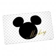 Disney - Planche à découper Mickey Glitter