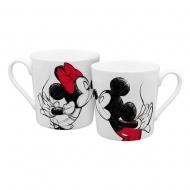 Disney - Mug Mickey Kiss Sketch