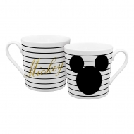 Disney - Mug Mickey Glitter
