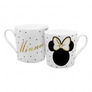 Disney - Mug Minnie Glitter