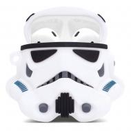 Star Wars - Etui pour boîtier AirPods PowerSquad Stormtrooper