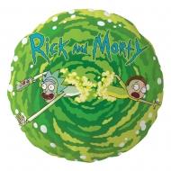 Rick & Morty - Coussin Logo Rick & Morty 45 x 45 cm