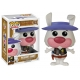 Hanna Barbera - Figurine POP! Ricochet Rabbit 9 cm