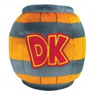 Mario Kart - Peluche Mocchi-Mocchi DK Barrel 31 cm