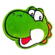 Super Mario - Peluche Mocchi-Mocchi Yoshi 36 cm