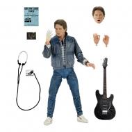 Retour vers le futur - Figurine Ultimate Marty McFly (Audition) 18 cm