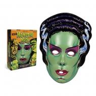 Universal Monsters - Masque Bride of Frankenstein (Green)