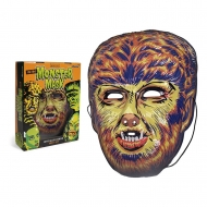 Universal Monsters - Masque Wolf Man (Yellow)